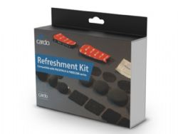 Kit recambios Cardo Refreshment Kit Freecom / Packtalk