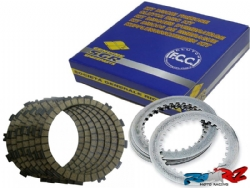 Kit completo discos embrague FCC DK60032 Honda CR 250 R