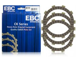 Kit discos embrague Ebc CK6604