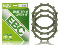 Kit discos embrague Ebc SRC079