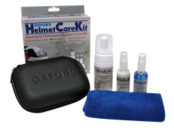 Kit Limpieza Cascos Oxford OF608