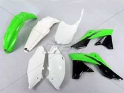 Kit plásticos motocross Ufo KAKIT221-999