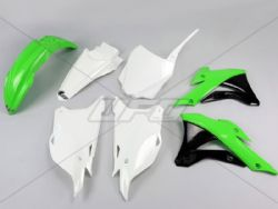 Kit plásticos motocross Ufo KAKIT222-999