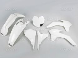 Kit plásticos motocross Ufo KTKIT515-047