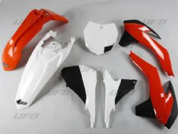 Kit plásticos motocross Ufo KTKIT515-999