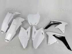 Kit plásticos motocross Ufo SUKIT410-041