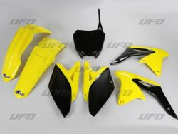 Kit plásticos motocross Ufo SUKIT413-999