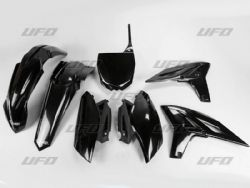 Kit plásticos motocross Ufo YAKIT308-001