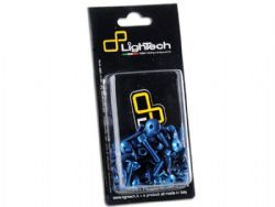 Kit tornillería chasis Lightech 2DPTCOB