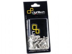 Kit tornillería Lightech 2H6MSIL