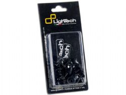 Kit tornillería Lightech 7D1MNER
