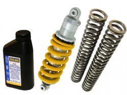 Kit suspensión Ohlins NKYA001