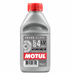 Líquido Frenos Motul Dot 4 LV Class 6 Brake Fluid