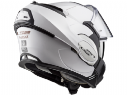 Casco Ls2 FF399 Valiant Blanco