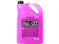 Limpiador Muc-Off Nano Gel Bike Cleaner 5 Litros