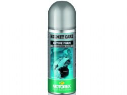 Limpiador Motorex Helmet Care Spray 0.2 Litros MT169C00PM