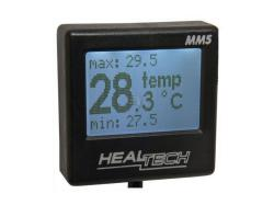 PANTALLA MULTIFUNCION HEALTECH MM5-U01 MULTIMETER 5