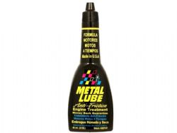Metal Lube Fórmula Motos 4T