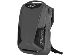 Mochila Alpinestars City Hunter Negra / Gris