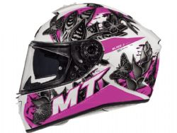 Casco Mt Blade 2 Sv Breeze D8 Rosa