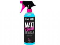 Limpiador Muc-Off Motorcycle Matt finish Detailer 971