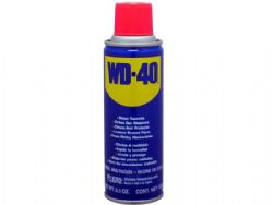 Multiusos WD-40 Spray 400 ml