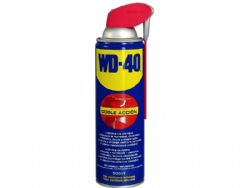 Multiusos WD-40 Spray 500 ml con aplicador
