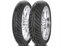 Neumático Avon Roadrider AM26 MT90/16 V74 TL R