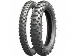 Neumático Michelin Enduro Hard 90/90/21 R54 F TT