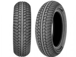 Neumático Michelin City Grip Winter 90/80/16 51S
