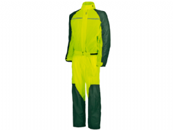 Impermeable Oj Compact Total Fluo R024