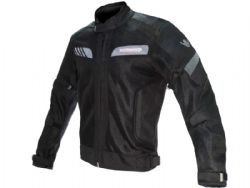 Chaqueta On board On Air Negro / Gris