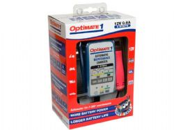 Cargador batería Tecmate OptiMate 1 Global TM-400