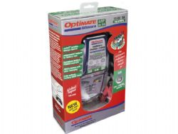 Cargador batería Tecmate Optimate Lithium LFP Select