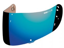 Pantalla Icon Optics Fog Free RST Iridium Azul 0130-0479