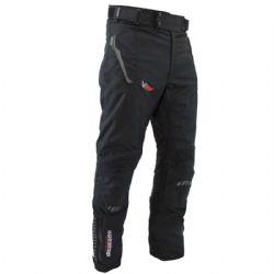 Pantalon On board BK47 Negro