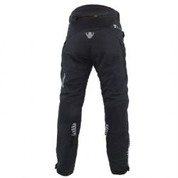 Pantalon On board Stone 4S Negro / Gris