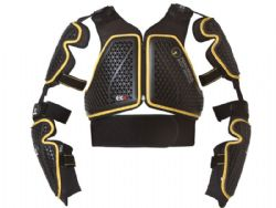 Peto Forcefield Ex-K Harness Adventure FF20132