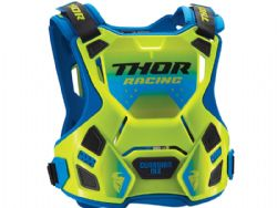 Peto Thor Guardian Mx Youth Flow Negro