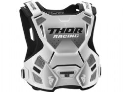 Peto Thor Guardian Mx Youth Blanco