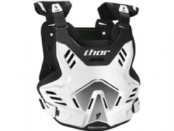 Peto Thor Sentinel Gp Youth Blanco / Negro