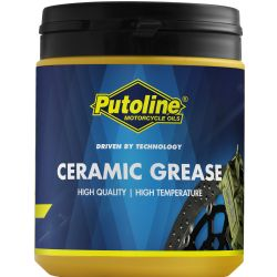 Grasa Putoline Ceramic Grease 600 Gr