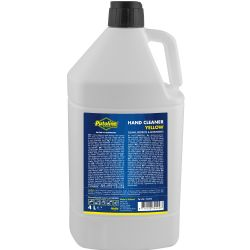 Putoline Hand Cleaner Yellow 4 Litros