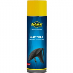 Putoline Matt Wax 500 Ml