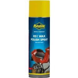 Limpiador Putoline RS1 Wax-Polish Spray 500 Ml
