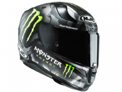 Casco Hjc Rpha 11 Military Camo MC5SF