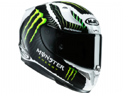 Casco Hjc Rpha 11 Military White Sand MC4