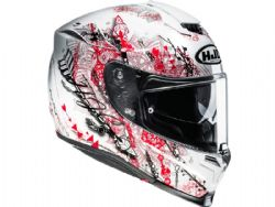Casco Hjc Rpha 70 Hanoke MC1SF
