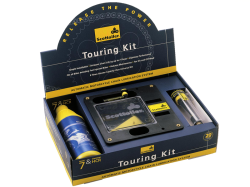 SCOTTOILER MK7 TOURING KIT SO-SO-0023 ENGRASADOR CADENA ACEITE AZUL