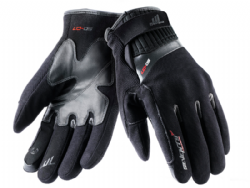 Guantes Seventy Degrees SD-C17 Negro / Gris